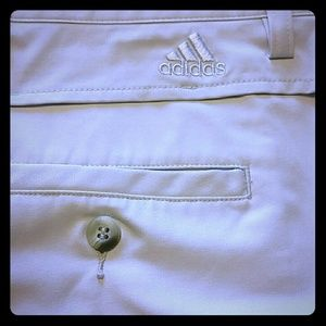 34x30 Adidas Climacool Vented Golf Pants/Trousers